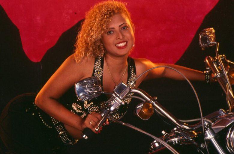 Patricia Teherán nació el 10 de junio de 1969 en Cartagena.     FOTO: CORTESÍA.