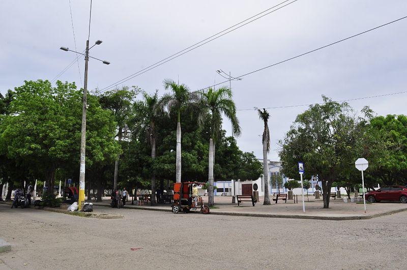 Bosconia cuenta actualmente con convenios universitarios.  Foto: Joaquín Ramírez.