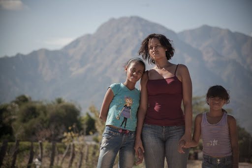 'Antes de llover' fue rodado en zona rural de Valledupar.    FOTO: CORTESÍA.