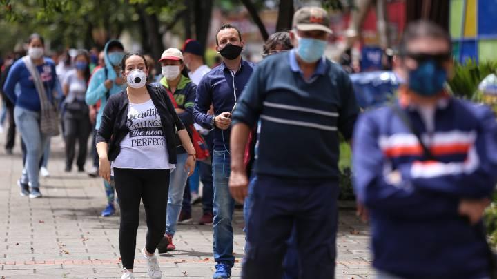El caso fue detectado en un ciudadano en Cali, Valle del Cauca.   FOTO: IMAGEN DE REFERENCIA.