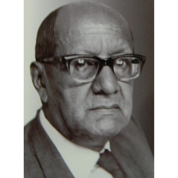 Rafael Carrillo Luquez.