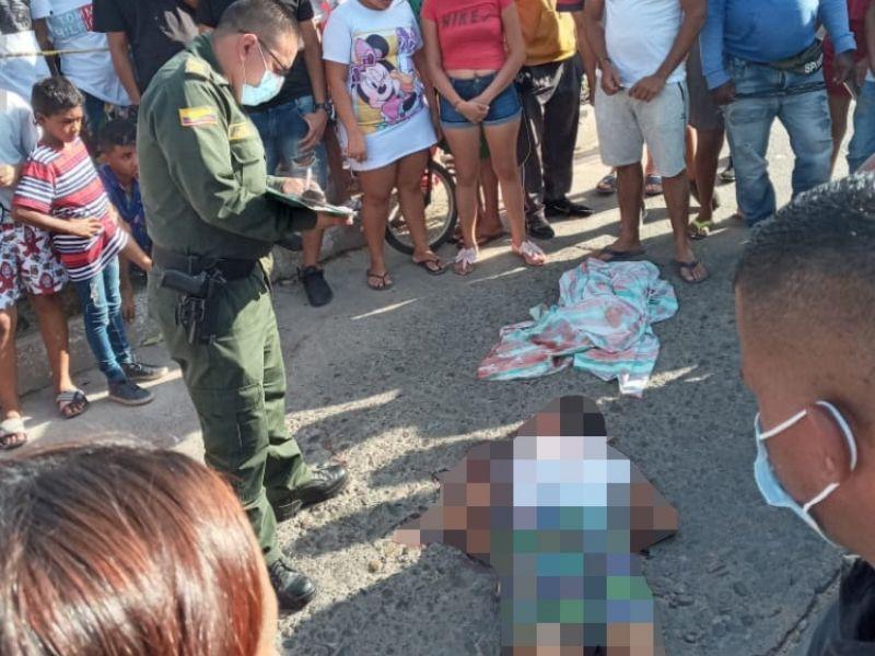 Javier Estrada residía en la misma zona donde sucedió el accidente.  FOTO: CORTESÍA.