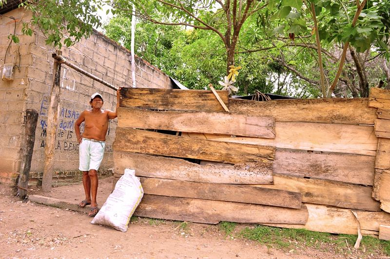 Los hogares con jefatura femenina son más pobres que los dirigidos por los masculinos. Foto: Joaquín Ramírez.