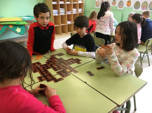 El bandido - juego de mesa