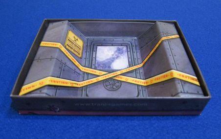 Virus 2 Evolution caja del juego