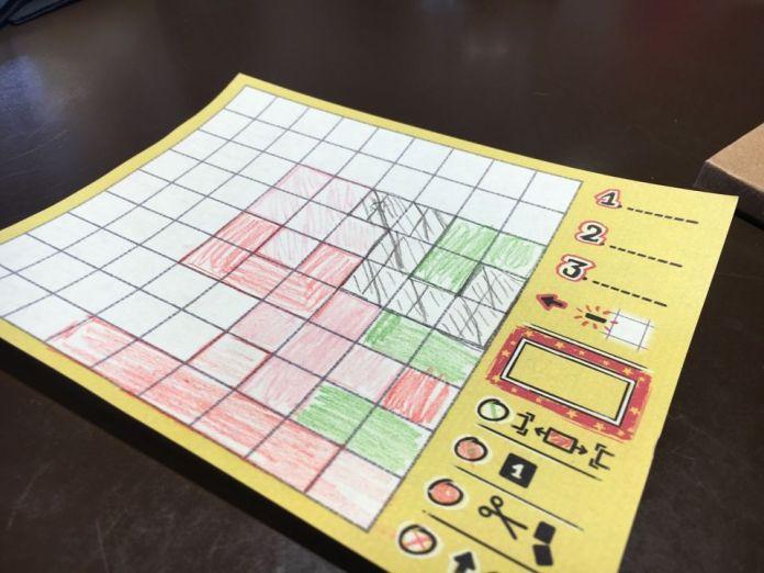 Patchwork Doodle - Maldito Games