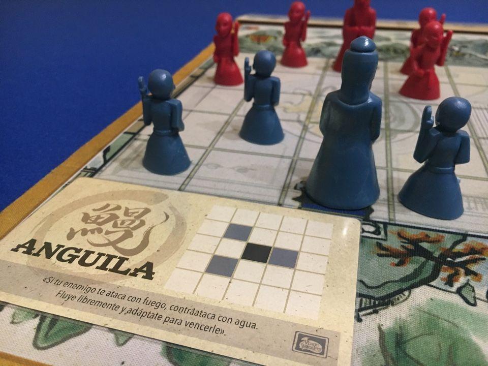 Onitama - Maldito Games