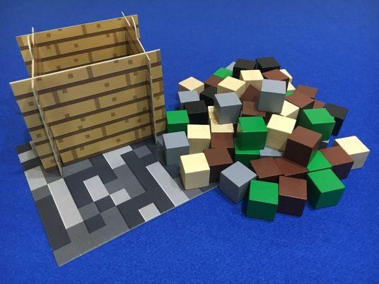 Minecraft recursos