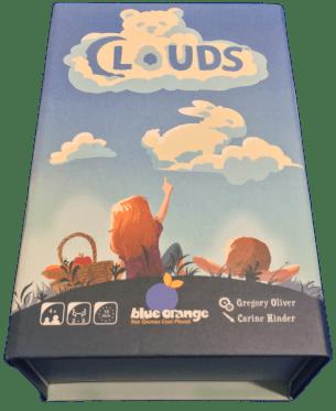 Clouds caja