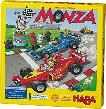 Monza Haba