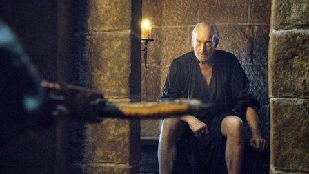 Twyn Lannister, en el umbral de la muerte.