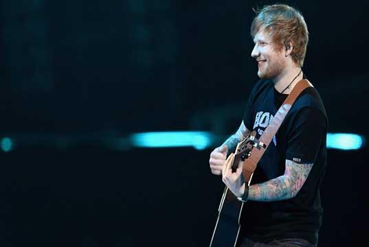 Game of Thrones: Ed Sheeran revela lo impensado de su cameo en la serie (VIDEO)