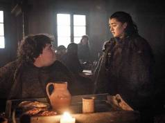 arya hot pie
