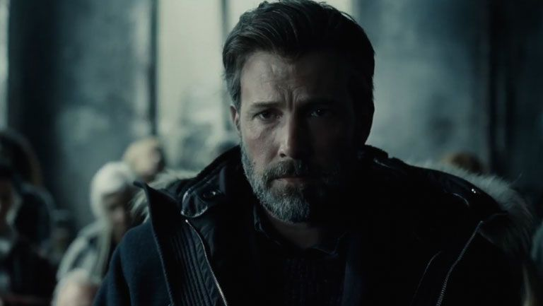 Warner Bros. evalúa sacar a Ben Affleck de The Batman