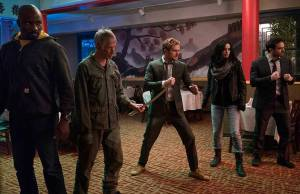 trailer subtitulado de los defensores