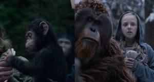 referencias de el planeta de los simios