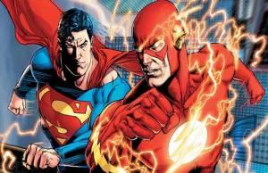la velocidad de flash