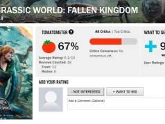 jurassic world reino caído