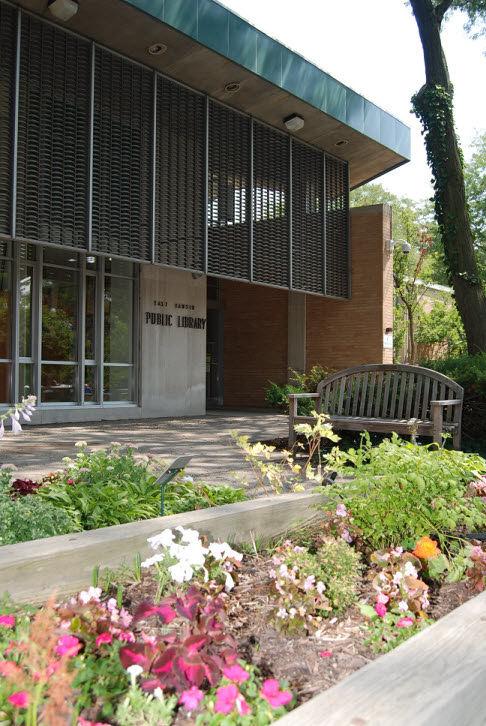 East Lansing Public Library  East Lansing Public Library