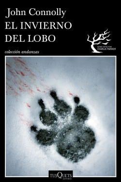 Libro el invierno del lobo