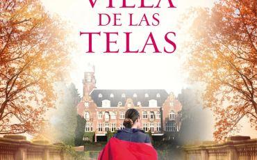 Novedad Las hijas de la villa de las telas, de Anne Jacobs (Plaza & Janés)