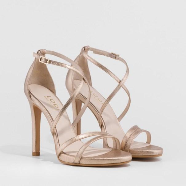 sandalias lodi novias