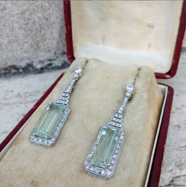 joyas de anticuario