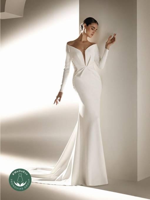 vestidos-de-novia-sostenibles-pronovias