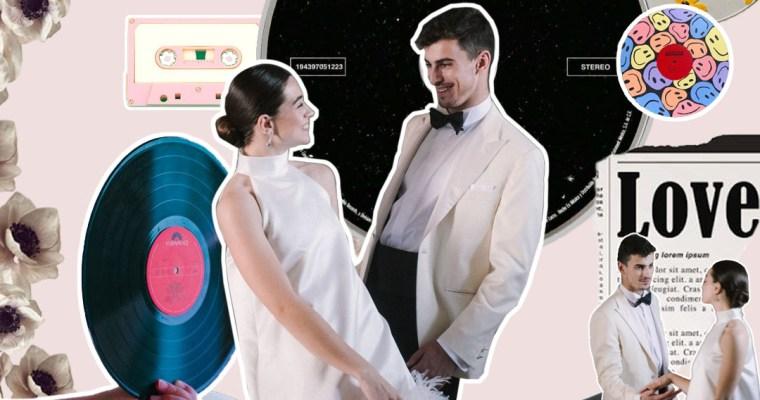 La importancia de la música para bodas