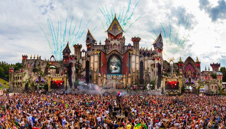 Tomorrowland 2017 Una locura!!! Lo que no Sabias