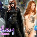 cosplay sexy 2017 top 10 hot