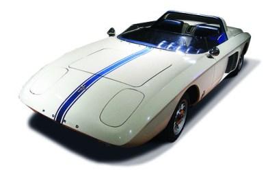 El primer prototipo desarrollado se presentó bajo el nombre de Mustang 1, en referencia al mítico avión de combate de la Segunda Guerra Mundial, el P51 Mustang.