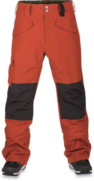 Pantalón Barlow para hombres de Dakine, $ 7.771.