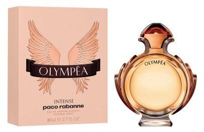 Perfume Olympéa Intense EDP 80 ml, Paco Rabanne, $2.490