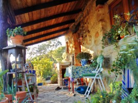 a simpler life el pocito patio 08