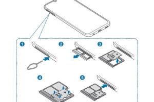 Manual De Usuario Huawei P8 Lite 2017 Descárgalo En PDF 🤖