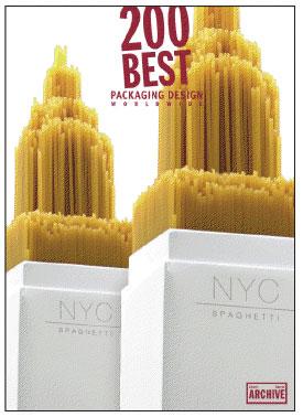 Lürzer's Archive 200 Best: Packaging Design