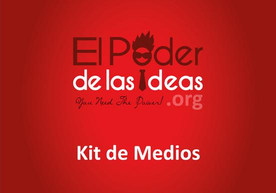 kit de medios