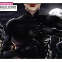 Superheroínas contra el Cancer