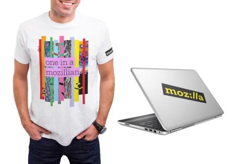 Camisas y Stickers