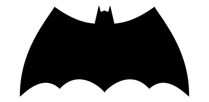 logotipo batman