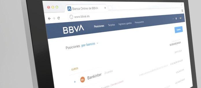 BBVA lanza un nuevo logotipo que unificará su marca a nivel mundial