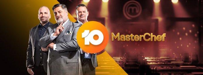El Canal 10 de la CBS en Australia cambia de logotipo.