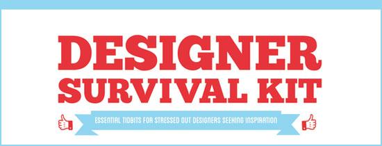 designer survivor kit