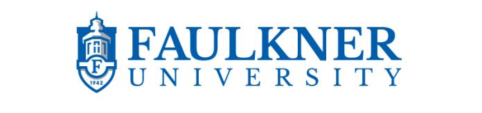 universidad faulkner, nuevo logotipo