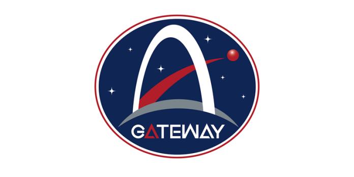gateway logotipo
