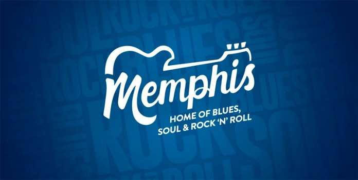 Memphis marca turística
