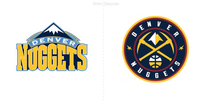 Los Nuggets Denver