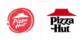 pizza hut volverá a utilizar su logotipo de 1967