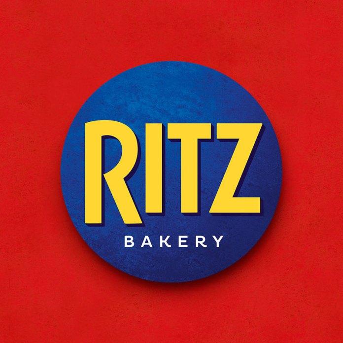 Las galletas saladas Ritz cambia su isologotipo y empaque en Europa